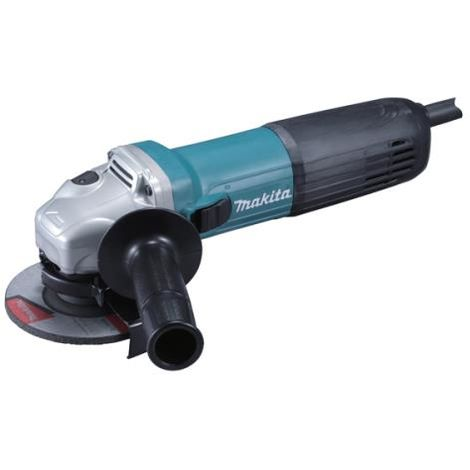 MAKITA GA5041CT01 240V 125MM ANGLE GRINDER
