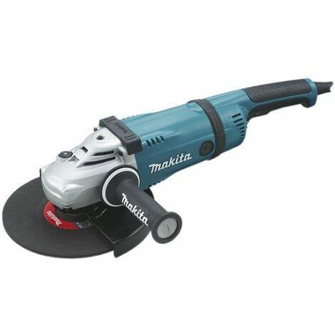 Makita GA9040R Meuleuse d'angle - 2600W - 230mm - Démarrage progressif