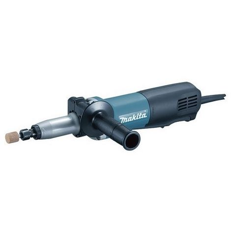 MAKITA GD0801C - Amoladora recta 750w 7.000-29.000 rpm palanca
