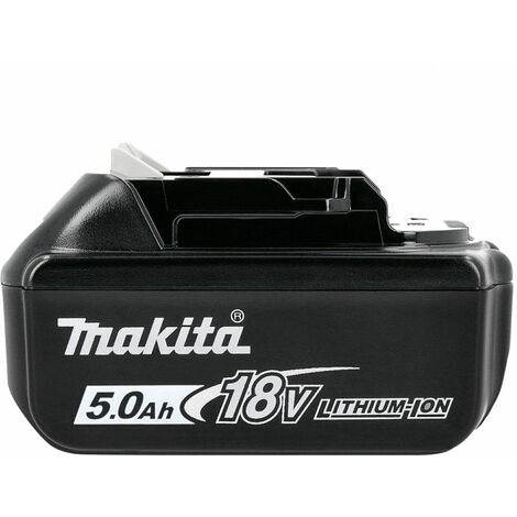 """main image of """"2 x Makita BL1860B 18v 6.0Ah Battery"""""""