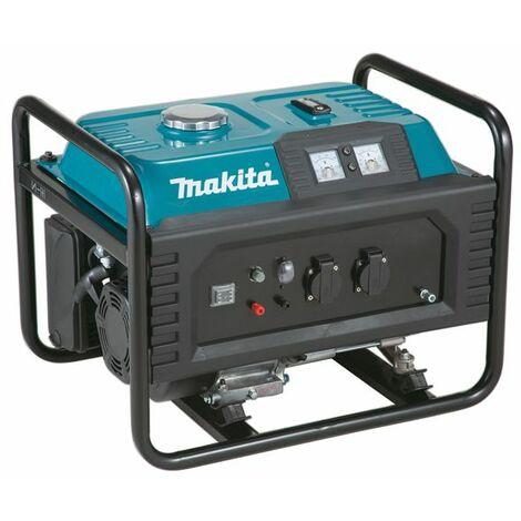 Makita Groupe électrogène 4 temps 2,2 kVA - EG2250A