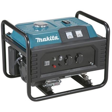 Makita - Groupe électrogène 4 temps 2800 Watt avec AVR - EG2850A