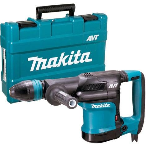 Makita HM0871C 240V SDS Max AVT Demolition Hammer with Carry Case