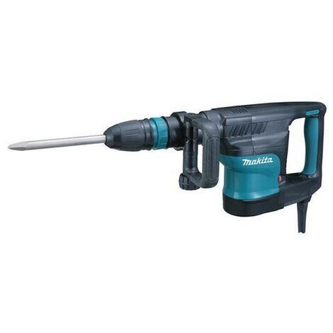 MAKITA HM1101C - marteau sds max 1300w 7.2 kg botte souple
