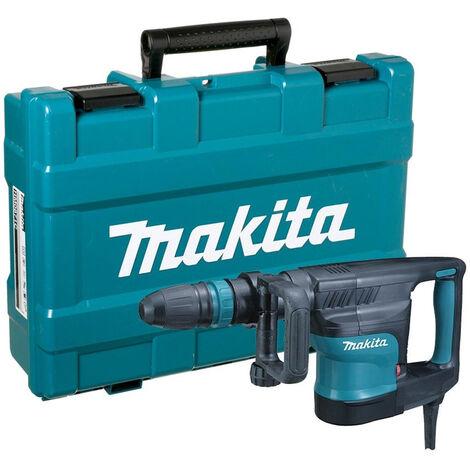Makita HM1111C 240v SDS MAX Demo Hammer AVT