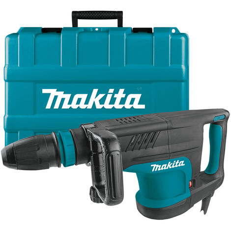 Makita HM1203/1 SDS Max Demolition Hammer 1500W Range 110V