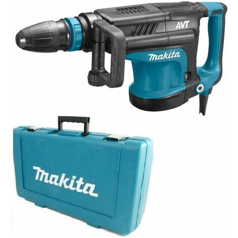 Makita HM1213C SDS-max martillo demoledor en maletín - 1510W - 18.6J
