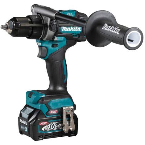 Makita HP001GD102 XGT 40Vmax BL Combi Drill 40V 1 x 2.5Ah Li-ion