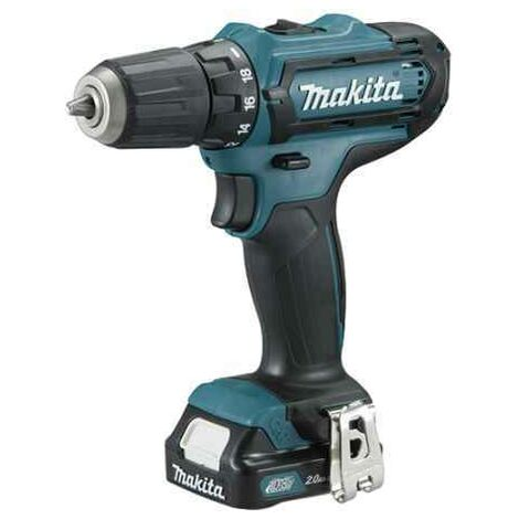 Makita HP331D - Taladro percutor 10.8V
