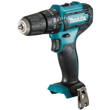 Makita HP333DZ MAX CXT Slide Combi Drill Body Only:12V