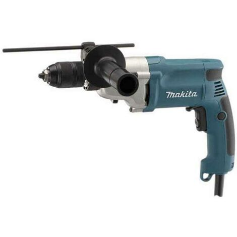 Makita HP457DWE10 18v Combi Drill Li-ion with 2 Batteries