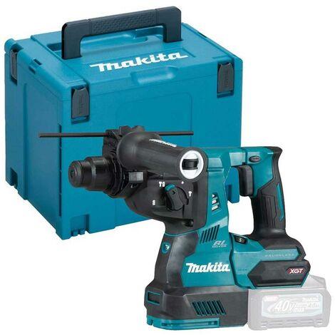 Makita HR003GZ 40v Max XGT Brushless Rotary Hammer Drill Bare Unit & Makpac Case