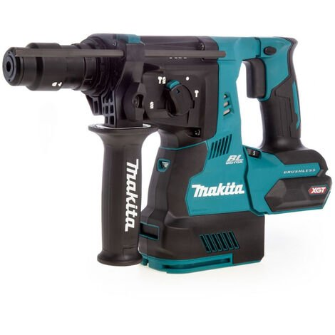 """main image of """"Makita HR003GZ 40V Max XGT Brushless SDS+ Rotary Hammer Drill Body Only"""""""