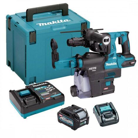 Makita HR004GD102 40V MAX XGT SDS+ Rotary Hammer 28mm