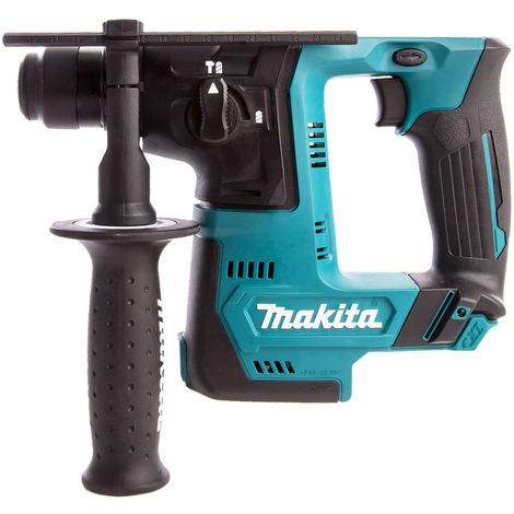 Makita HR140DZ 10.8V CXT Li-ion 14mm SDS Plus Rotary Hammer Body Only