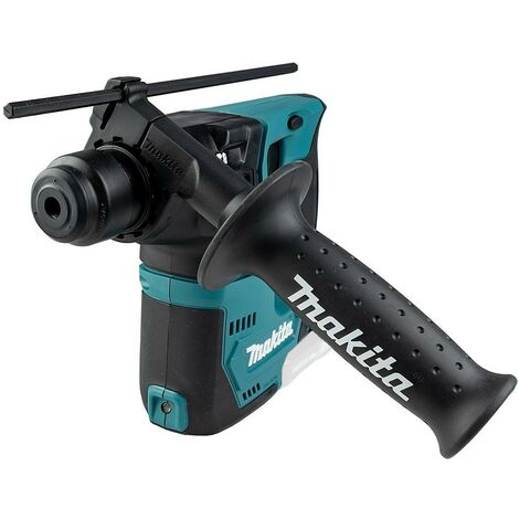 Makita HR140DZ 12v 14mm CXT SDS Rotary Hammer Drill Compact Bare Unit