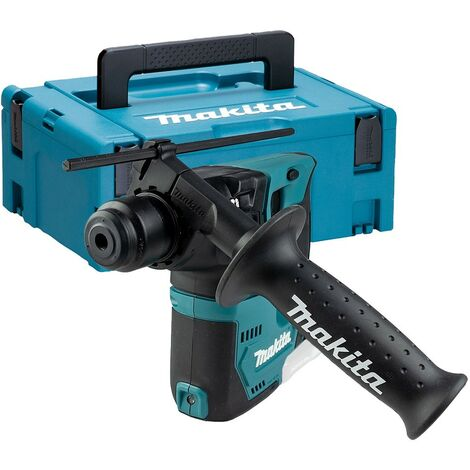 Makita HR140DZ 12v CXT SDS Rotary Hammer Drill Compact Bare Unit + Makpac Case