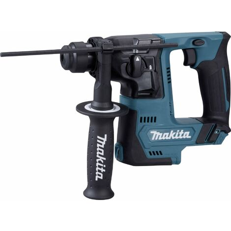 Makita HR140DZ - Perforateur sans fil Li-Ion 10,8V SDS-plus (machine seule) - 1,0 J