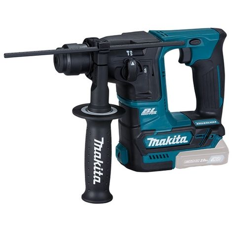 MAKITA HR166DZ - Martillo ligero 16mm a bateria 10.8v cxt