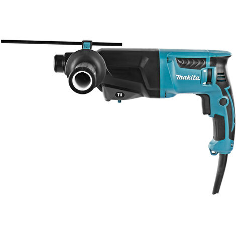 Makita HR2300 SDS-plus martillo ligero - 720W - 2.3J en maletín