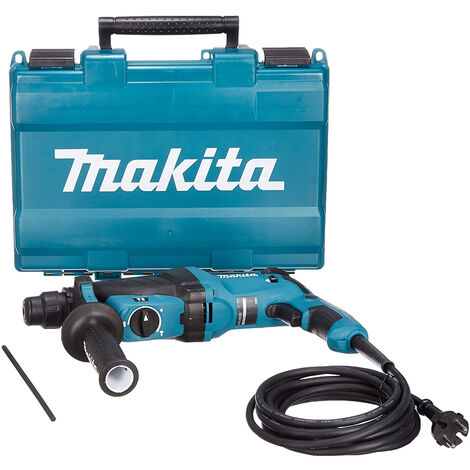 Makita HR2630 110V 3 Mode SDS+ Rotary Hammer Drill Replaces HR2610
