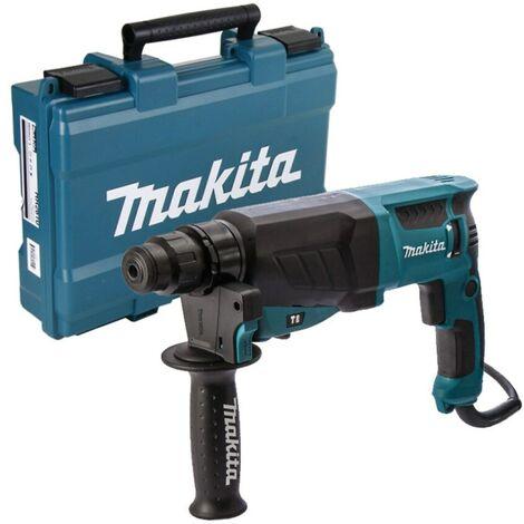 Makita HR2630 - 26mm 800w SDS+ Rotary Hammer Drill 240V