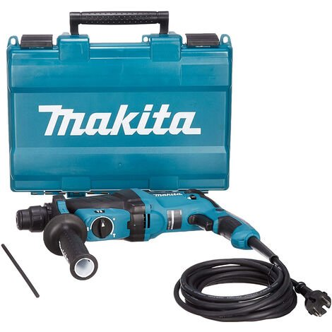 Makita HR2630 3 Mode SDS+ Rotary Hammer Drill 240V Replaces HR2610