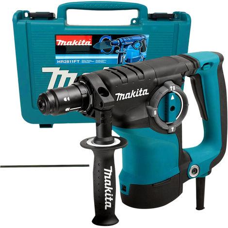 Makita HR2811F 240V 28mm SDS Plus Rotary Hammer Drill
