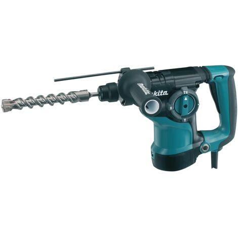 Makita Hr2811f Sds Plus Rotary Hammer 800w 240v