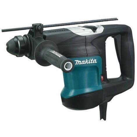 MAKITA HR3200C - Martillo combinado sds-plus 850w 3 posiciones 4.8 kg broca hasta 32