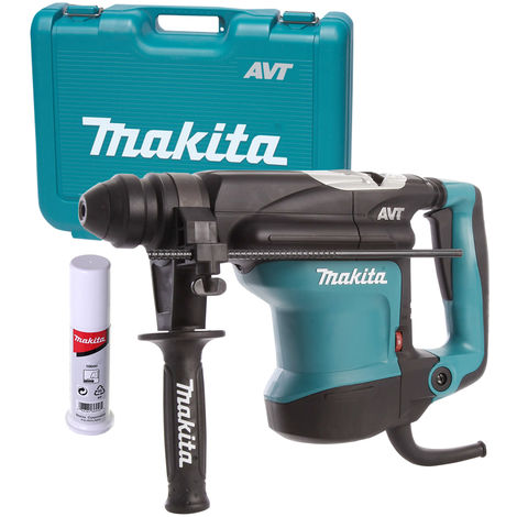 Makita HR3210C 110V 32mm SDS Plus Rotary Hammer Drill