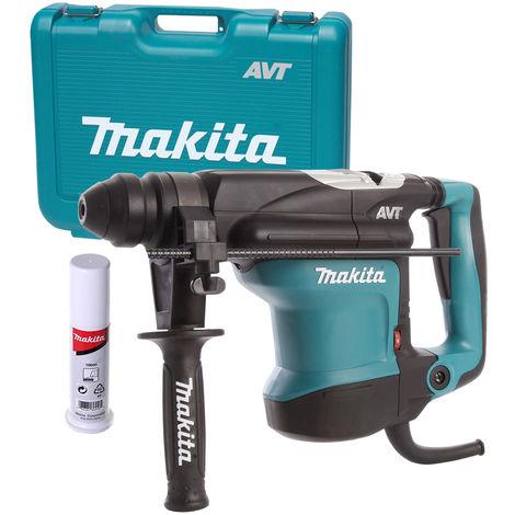 Makita HR3210C 240V 32mm SDS Plus Rotary Hammer Drill