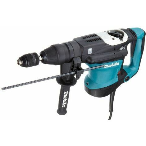 Makita HR3541FCX Marteau perforateur-burineur SDS-max dans coffret - 850W - 6.3J