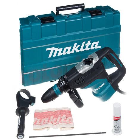 Makita HR4003C 240V 40mm SDS Max Rotary Demolition Hammer Drill with Case