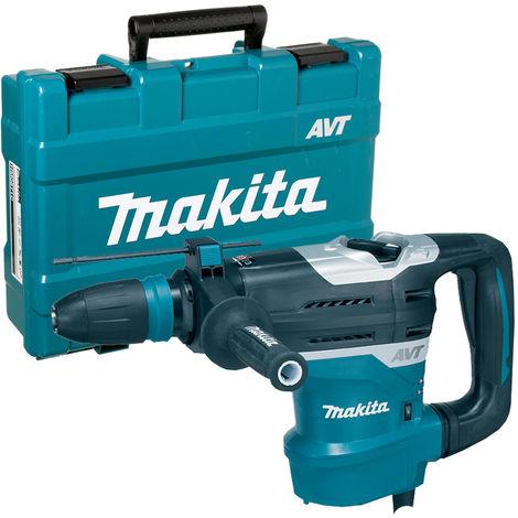 Makita HR4013C 110V SDS Max Rotary Hammer With AVT 8.0 Joules