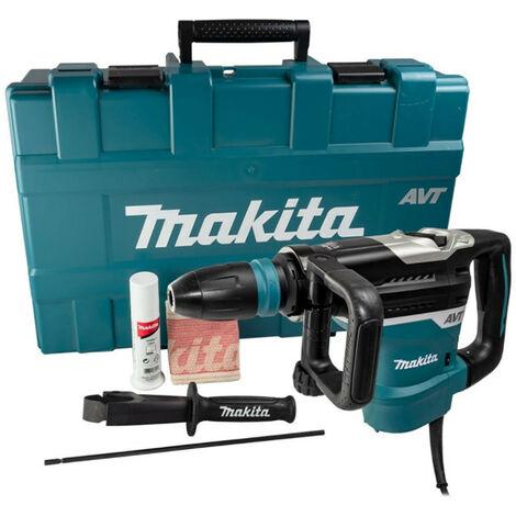 Makita HR4013C AVT SDS Max Rotary Hammer Drill 240V