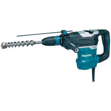 Makita HR4013C SDS Max Rotary Hammer Drill 110 Volt with AVT