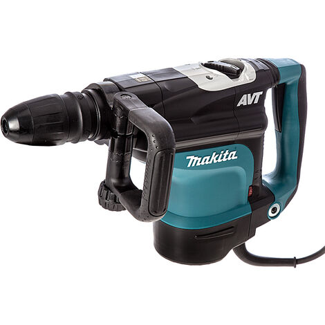 Makita HR4511C 240v SDS Max Rotary Demo Hammer