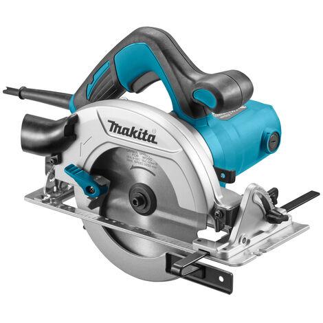 Makita HS6601 - Scie circulaire - 1050W - 165mm