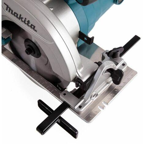 Makita HS6601 Sierra circular – 1050W – 165mm