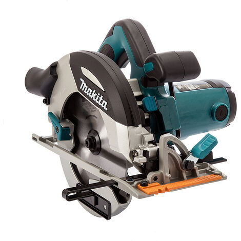 Makita HS7100 190mm Circular Saw 1400W 110V with Riving Knife
