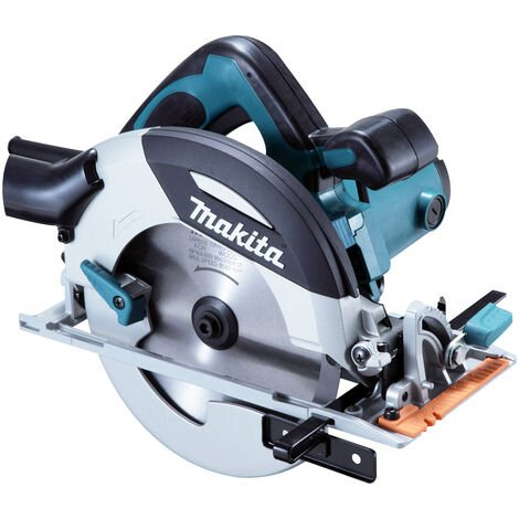 """Makita HS7100 7""""/190mm Compact Circular Saw without Riving Knife 240V"""