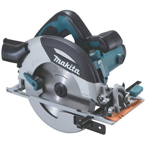 Makita HS7101J1 Scie circulaire manuelle dans MAKPAC - 1400W - 190 x 30mm