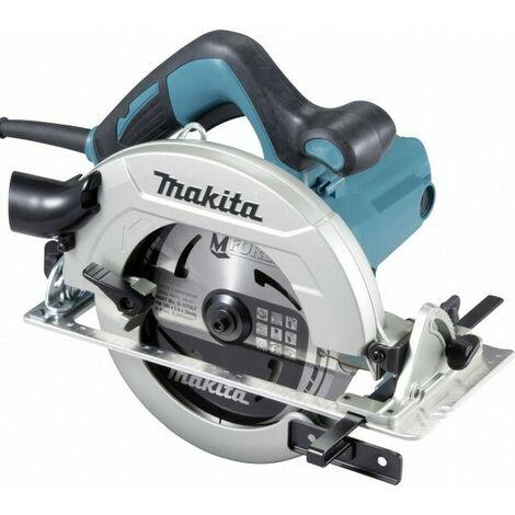 Makita HS7611 Scie circulaire avec lame de scie Mforce - 1600W - 190 x 30mm
