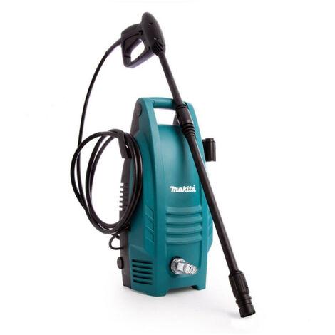 Makita HW101 1300W 100Bar Compact Pressure Washer