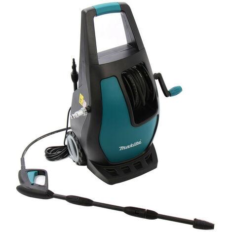Makita HW111 1700w 110bar Pressure Washer