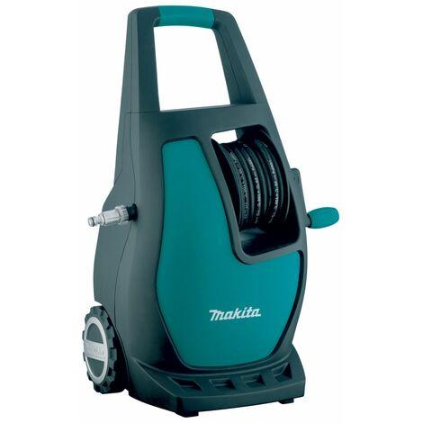 Makita HW112 1600w 120bar Pressure Washer