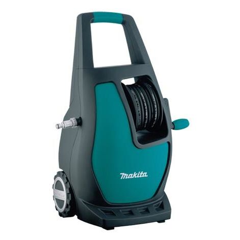 MAKITA HW112 PRESSURE WASHER 120BAR 240V