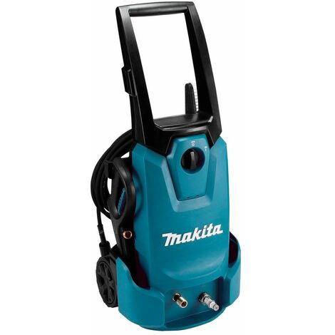 Makita HW1200 Limpiador de alta presión - 1800W - 120 bar