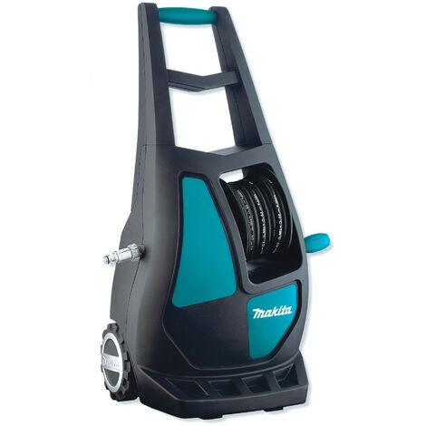 Makita HW121 1800w 130bar Pressure Washer